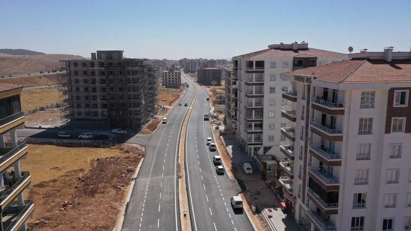 Büyükşehir'den 4 yeni cadde daha