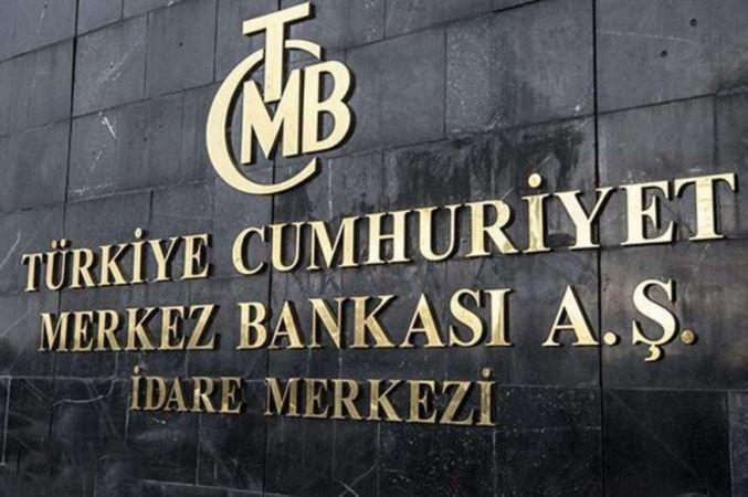 Merkez Bankasının anketinde yıl sonu dolar tahmini geriledi