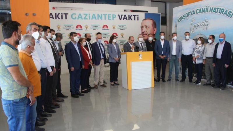 AKP'den 17 Eylül açıklaması!