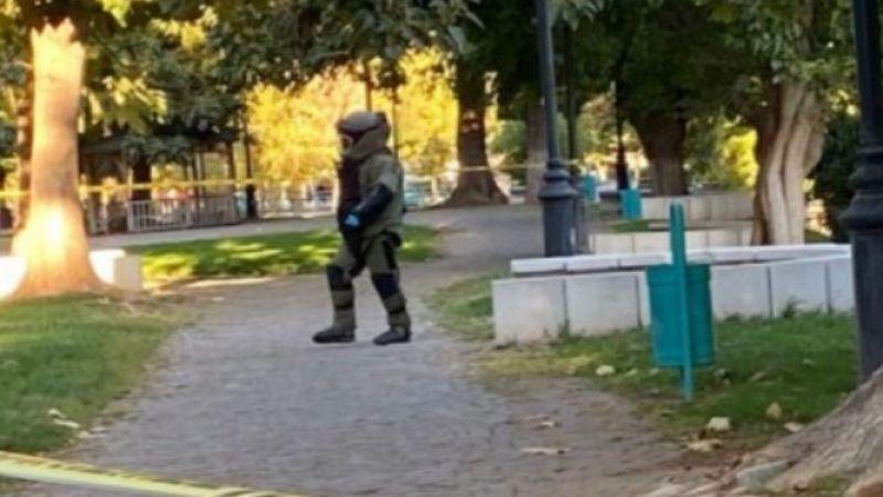 Hainler Gaziantep'i kana bulayacaklardı: Polisin dikkati faciayı önledi!