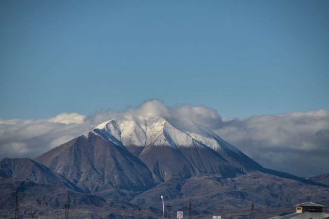 Doğu Anadolu'nun yüksek kesimlerinde kar bekleniyor