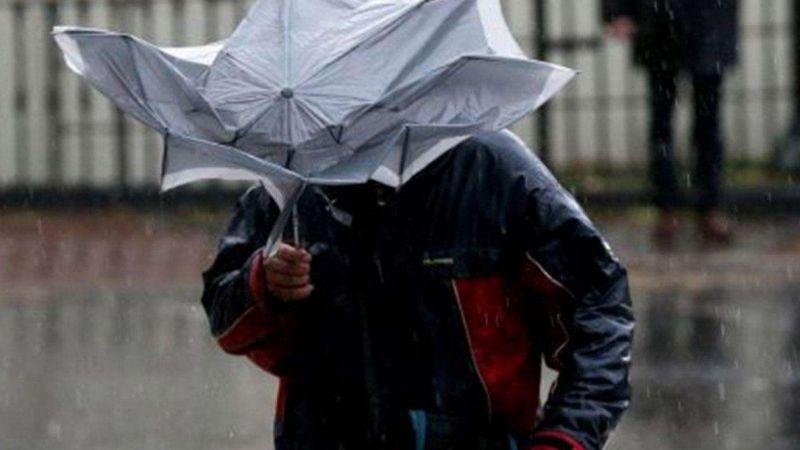 Dikkat! Meteorolojiden kuvvetli rüzgâr uyarısı