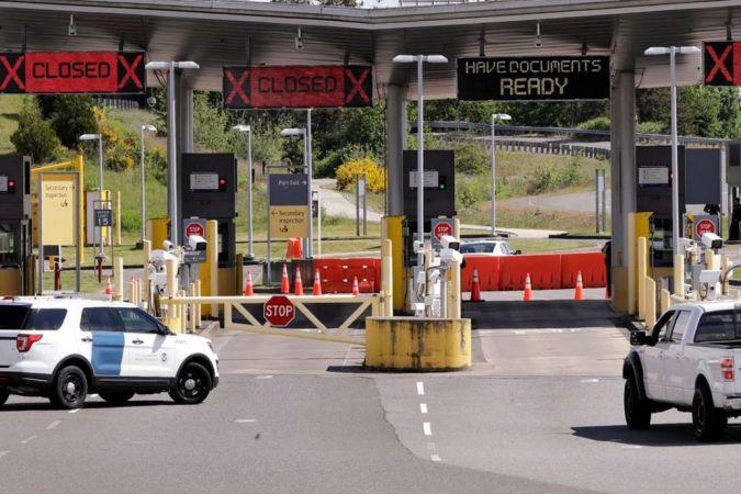 ABD sınırlarını aşılı yolculara açacak