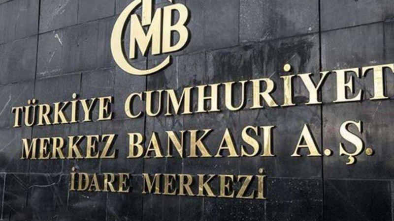 Merkez Bankası'nda görev değişikliği!