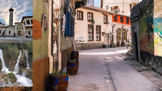 Aydın'dan dört gazeteci Hatay'ı keşfedecek