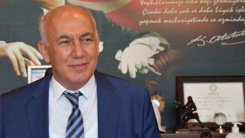 BAŞKAN LEVENT TUNCEL EFES SİNEMASINI SÖKE'YE KAZANDIRIYOR