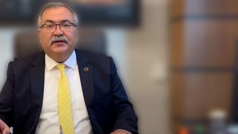 """""""ÇİFTÇİNİN 211 MİLYAR ALACAĞI VAR"""""""