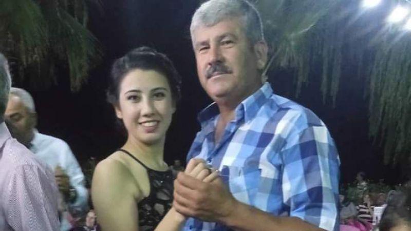 Talihsiz baba kızının düğününde vefat etti