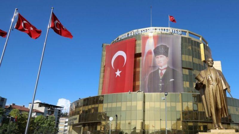 Aydın Büyükşehir Belediyesi ve Fatih Akkentli'den  Tv9  ve Numan Ölmez hakkında 10 ayrı suç duyurusu