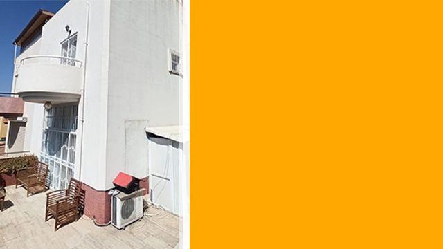 DEVA Partisi İlçe Başkanı Behçet Alp'in kaçak evi mühürlendi