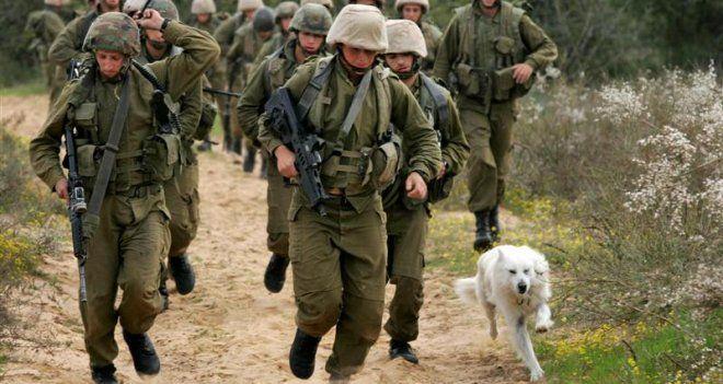 İsrail istihbaratına göre asker kaçırma girişimleri artış gösterdi