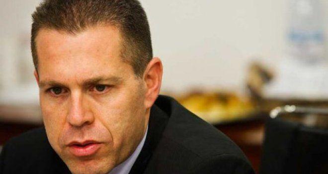 İsrailli Bakan: Amerika, mutabakat hükümetini tanıyarak hassas sınırları aştı