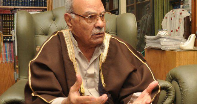 Dr. Muhammed Ammara: Ümmetin Siyonistlerden kurtulmasının yolu 'Vahdet'tir (Özel Haber)