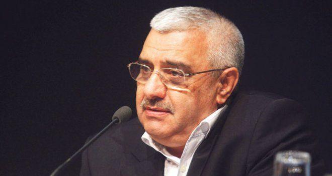 Ali Bulaç: Devlet cemaati kullanılmış peçete gibi çöpe attı!