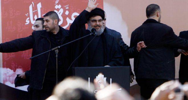 Hizbullah: Kassam komutanlarına yönelik suikastler direnişin iradesini kıramaz