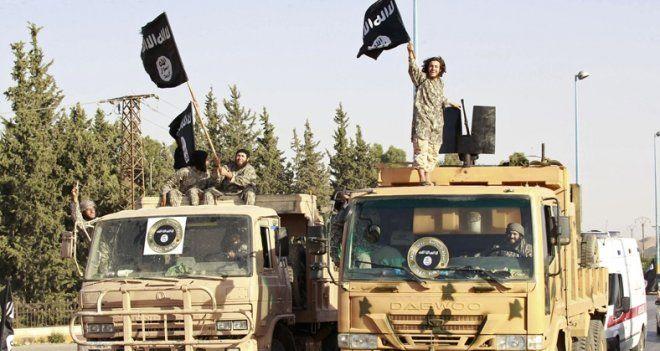 IŞİD neden hızla büyüdü?