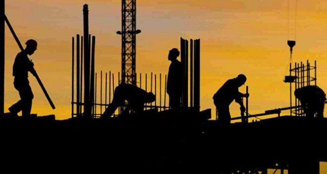 Ankara'da AVM inşaatında bir işçi yaşamını yitirdi