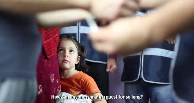 """Cezaevindeki Hizbu't Tahrir'li Müslümanlara destek için kısa film: """"Benim babam bir kahraman"""" (Video)"""
