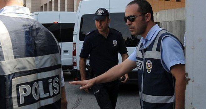 Çoğu rütbeli 17 polis hakkında gözaltı kararı: Aralarında Ekrem Dumanlı'nın kardeşi de var