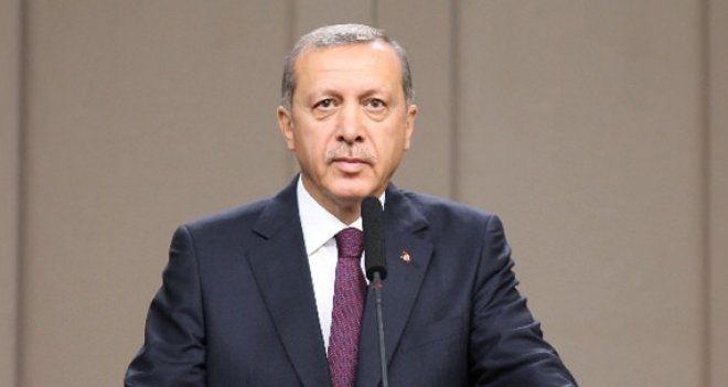 Cumhurbaşkanı Erdoğan: Bizler Ensar sizler muhacir