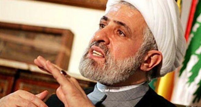 ABD'nin İran tehdidine Hizbullah'tan cevap: 'İsrail dışında herkes Lübnan'ı silahlandırabilir'