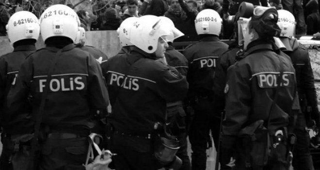 Ankara'da 'paralel yapı' operasyonu; 18 adreste arama yapılıyor