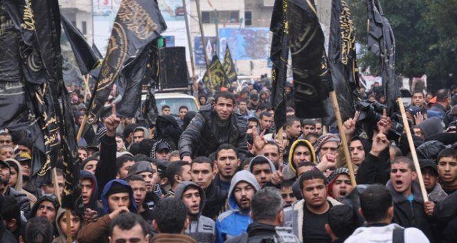 """İslami Cihad'dan """"Öfke Cuması"""" Çağrısı: Mescid-i Aksa İçin Meydanlara İnin!"""