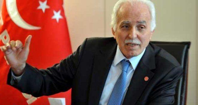 Kamalak: İsrail güçten anlar; AKP, İhvan'a 'diren' derken, kendisi arkasında ABD olduğunu unuttu