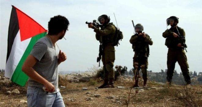 İsrail topluca deliriyor: Filistin bayrağı sallayan vatandaşlıktan çıkarılacak