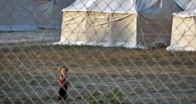 BM Suriyeli mültecilere gıda yardımını yeniden başlattı