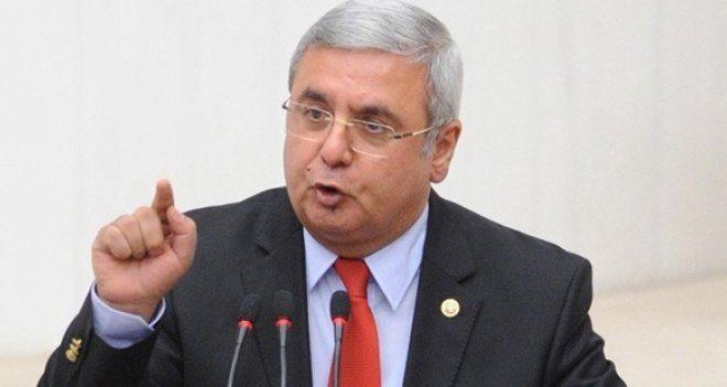 AKP'li Metiner'e göre Roboski'nin sorumlusu PKK, katliamın üstünü kapatan da 'paralel yargı'!