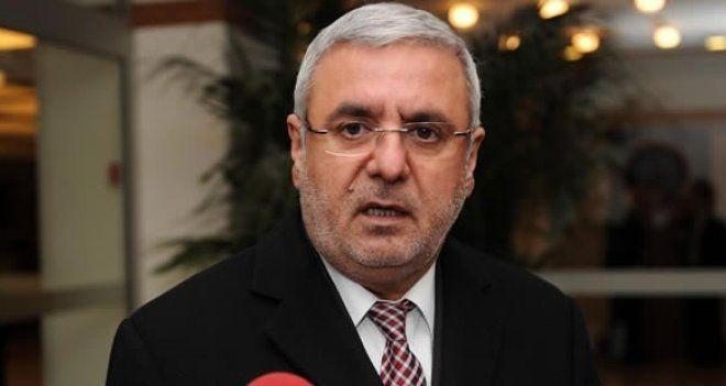 AK Partili Metiner: Erdoğan zaten başkan, sistem değişikliği 'cihan devleti' olmak için isteniyor