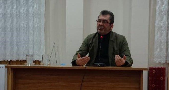 Alptekin Dursunoğlu Sakarya'da konuştu: Mısır ve Tunus 2011 öncesine döndü, Libya ise 2011 öncesinden çok daha kötü bir hale geldi