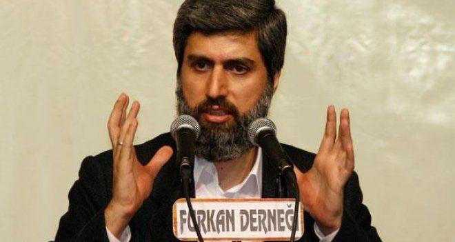 """Alparslan Kuytul'dan """"AKP düşmanı"""" iddiasına cevap: Hakikati söylemek düşmanlık değildir; AKP'nin gerçek düşmanları etrafındaki yaltakçılardır"""