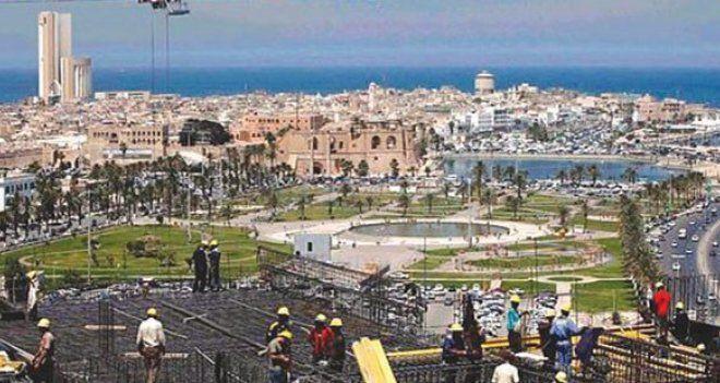 Libya'da Batı destekli Tobruk Hükümeti, Türk şirketlerini ülkeden çıkarma kararı aldı