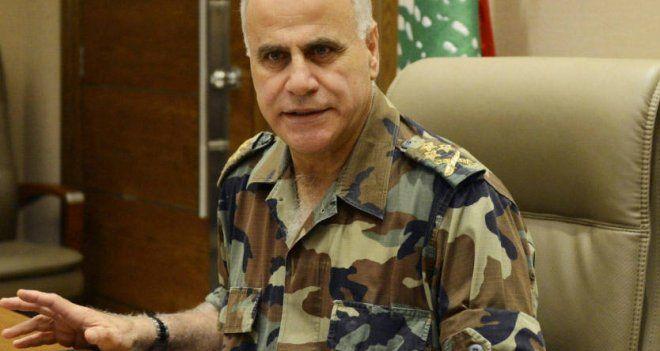 Jan Kahveci: Tekfirciler Lübnan'ı düşüremeyecek
