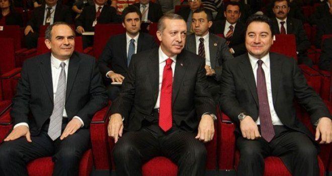 Erdoğan'dan Babacan ve Başçı'ya: Kendinize çeki düzen verin