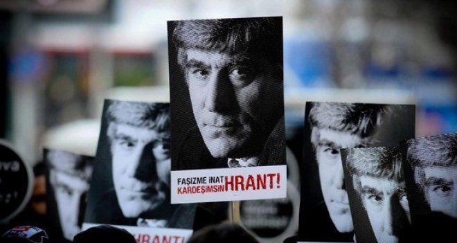Erdoğan: Dink cinayetinde ihmal yok, kasıt var