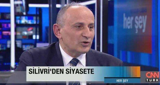 Dursun Çiçek: 17-25 Aralık'ta hükümet devrilseydi, Humeyni gibi bir imamı Atatürk Havalimanı'nda karşılıyor olabilirdik; o yüzden yattığım 5 yılı helal ediyorum (Video)