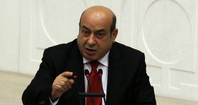 'Kobani düşerse Türkiye düşer, çözüm biter; IŞİD Türkiye'ye girmiş olur'