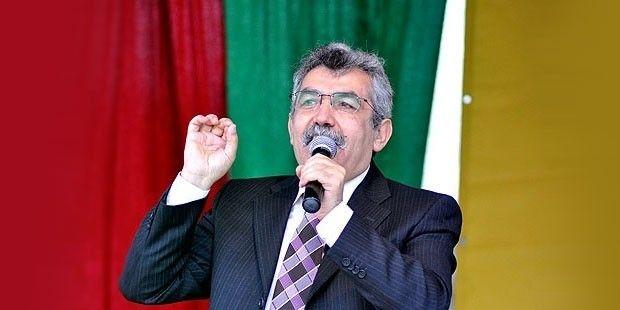KCK Üyesi Zübeyir Aydar: Seçimde Demirtaş'ın çözümde Apo'nun arkasındayız