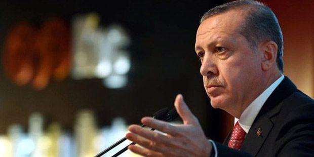 Cumhurbaşkanı'ndan muhalefete: Bunlar acemi, seçim beyannamelerini göndersinler yardımcı olayım!