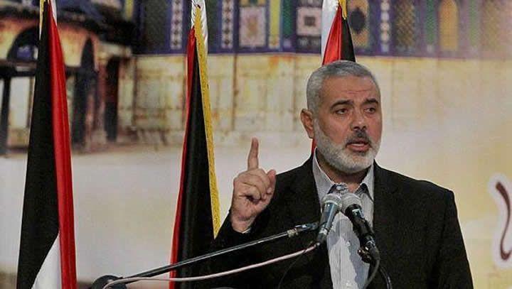 Hamas: Yermuk'teki çatışmalar derhal durmalı