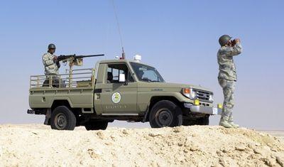 Suudi Arabistan kırmızı alarma geçti! Yemen, Suud'a saldırı hazırlığında mı?