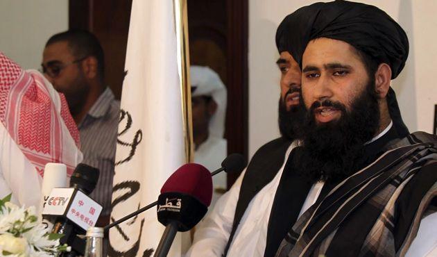 Katar'ın ev sahipliğinde gerçekleşecek olan Afganistan - Taliban görüşmeleri iki gün sürecek