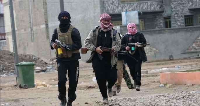 El-Meyadin: Kalamun'un büyük bölümü kontrol altına alındı