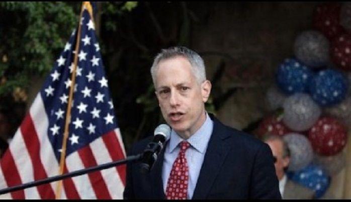 ABD'den Suriye için yeni diplomatik atak