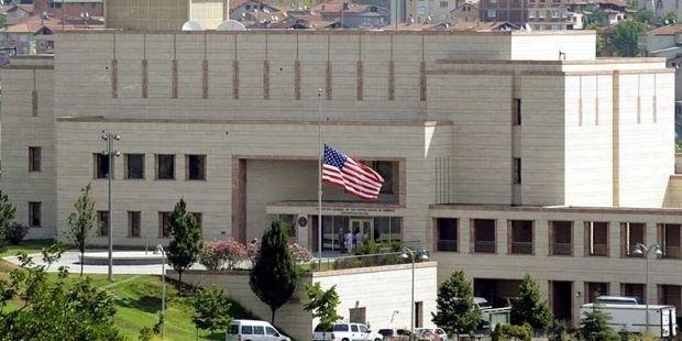 ABD, Türkiye'deki vatandaşlarını 19 il için uyardı