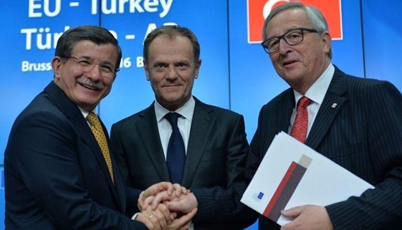 Türkiye'yle imzalanan anlaşma Afrika ve Ortadoğu ülkeleri ile de imzalanmak isteniyor