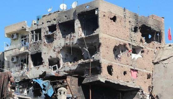 'Terör zararlarının karşılanma' süresi bir yıl uzatıldı